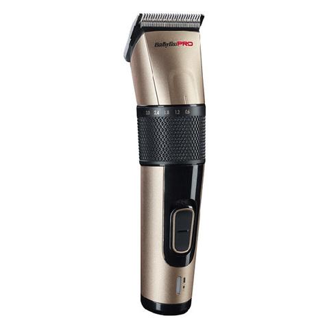 Машинка для стрижки волос аккумуляторно-сетевая BaByliss Cut Definer FX862E