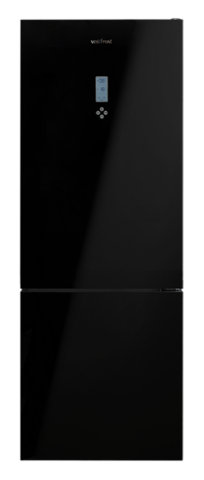 Холодильник Vestfrost VF 492 GLBL