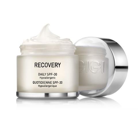 GIGI Recovery Daily SPF30