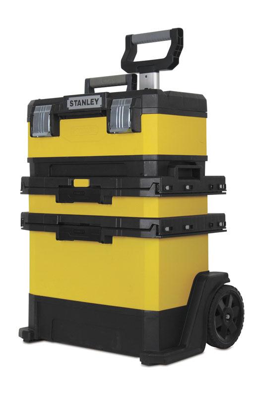 Ящик для инструмента с колесами Rolling Workshop Stanley 1-95-621