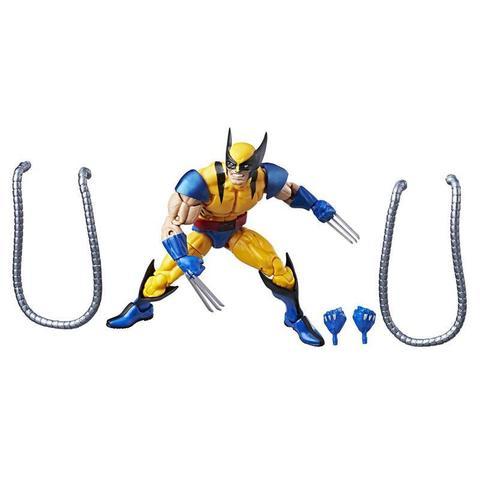 Фигурка Росомаха (Wolverine) Люди Икс - Marvel Legends, Hasbro