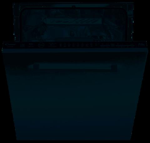 Посудомоечная машина Candy CDI 3DS633D-07