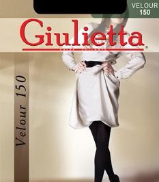 Колготки Giulietta Velour 150