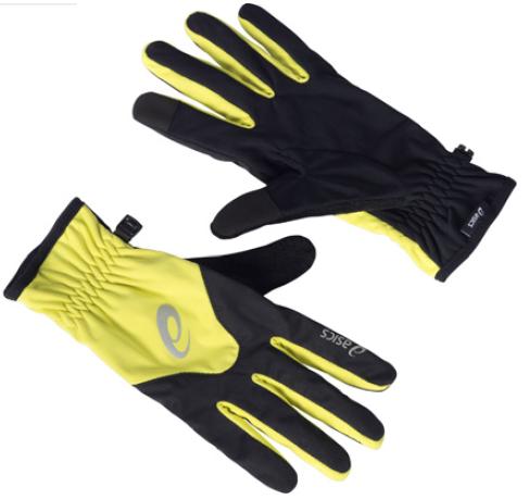 Перчатки для бега Asics Winter Gloves (108486 0497) фото