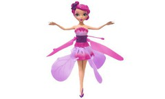 Летающая цветочная фея Flutterbye Fairy (8077)