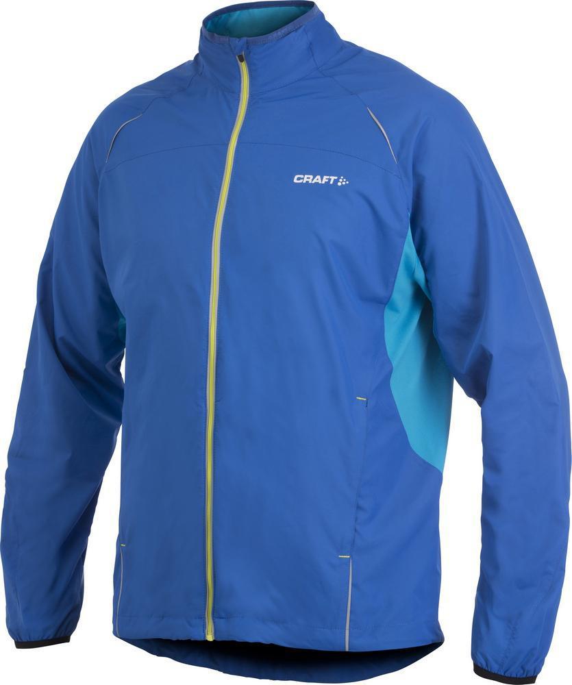 Куртка Craft Active Run Blue мужская (1902210-2345)