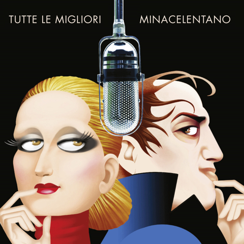 Mina & Adriano Celentano / Tutte Le Migliori (2CD)