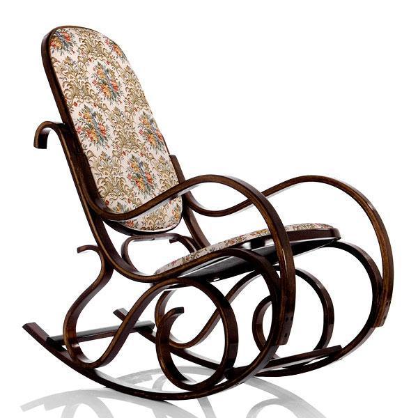 Кресла-качалки в Абакане Кресло-качалка Формоза ткань-1 8.JPG