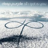 Deep Purple / All I Got Is You (CD single)