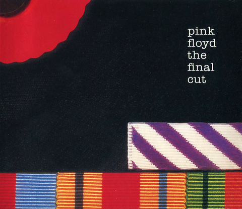 Pink Floyd / The Final Cut (CD)