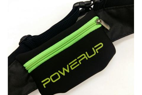 POWER UP пояс-сумка непромокаемый