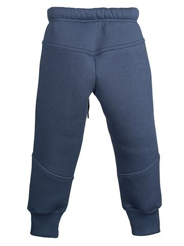 Спорт-брюки Варгградъ детские Тёмно-серые