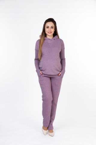 Костюм 10054 фиолетовый