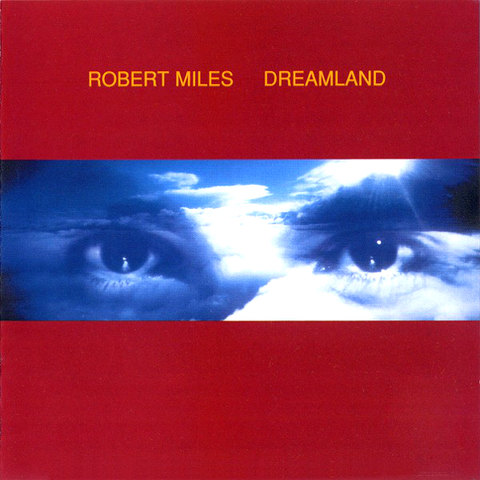 Robert Miles / Dreamland (Exclusive In Russia)(2LP)