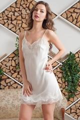 Сорочка женская шелковая MIA-Amore  ISABELLA Изабелла 3180