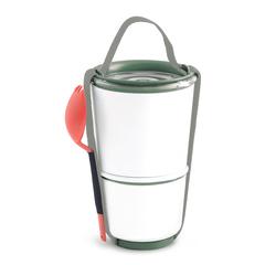 Ланч-бокс Lunch Pot оливковый