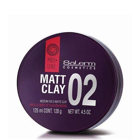 Помада пластичной фиксации Matt clay