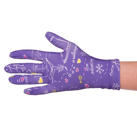 Термоперчатки «ProStyle» SK8 purple