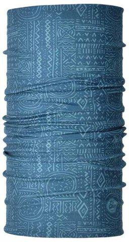 Бандана-повязка летняя с защитой от насекомых Buff Mali Turquoise
