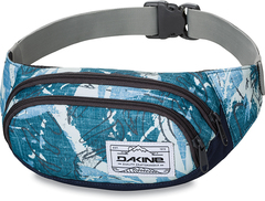 Сумка поясная Dakine HIP PACK WASHED PALM