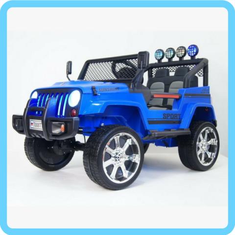 Jeep T008TT