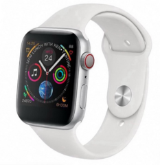 Часы Smart Watch IWO 10 + доп. спортивный ремешок