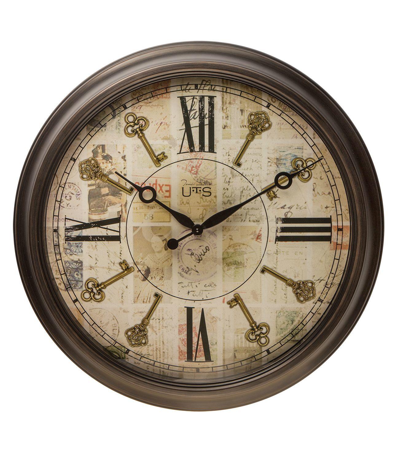 Часы настенные Часы настенные Tomas Stern 9018 chasy-nastennye-tomas-stern-9018-germaniya.jpg