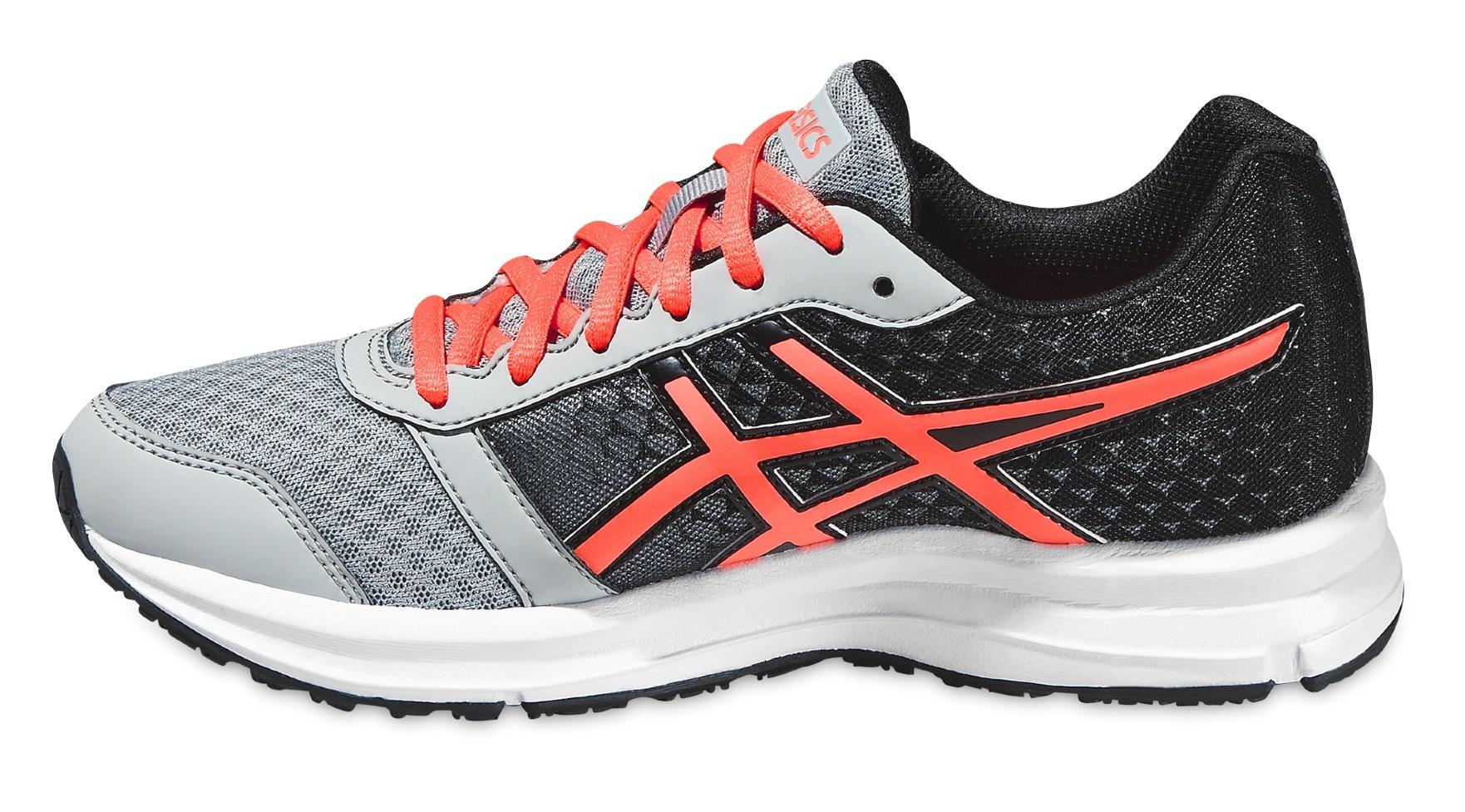 Женская беговая обувь Asics Patriot 8 (T669N 9606) фото