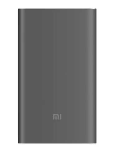 Аккумулятор Xiaomi Mi Power Bank Pro 10000 Grey
