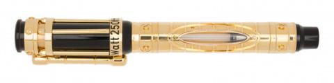 Ручка роллер Ancora Watt rb123
