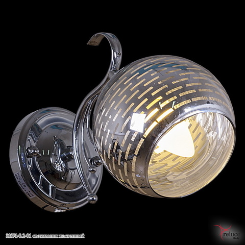 31874-0.2-01 светильник настенный