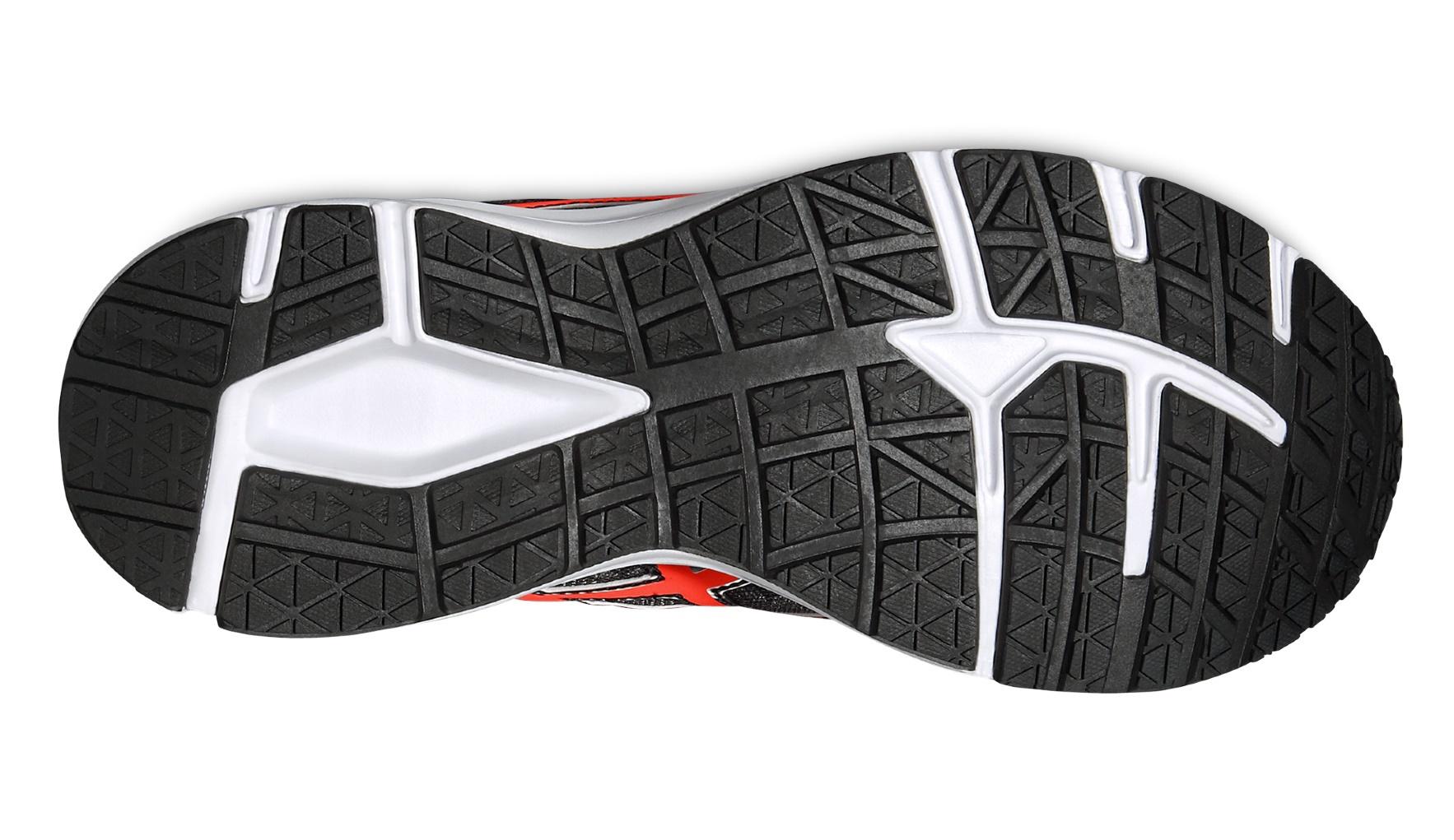 Женские кроссовки для бега Asics Patriot 8 (T669N 9606) серые фото