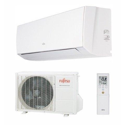 Сплит система Fujitsu ASYG12LMCB/AOYG12LMCBN