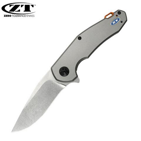 Нож Zero Tolerance модель 0220 Anso