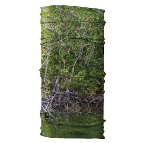 Бандана-повязка на голову летняя Buff Mangrove