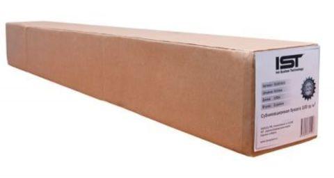 Сублимационная бумага в рулоне: ширина 420 мм/16,5