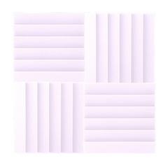 Акустическая пенополистирол  панель Echoton Styrofoam Aura 450 (4шт)