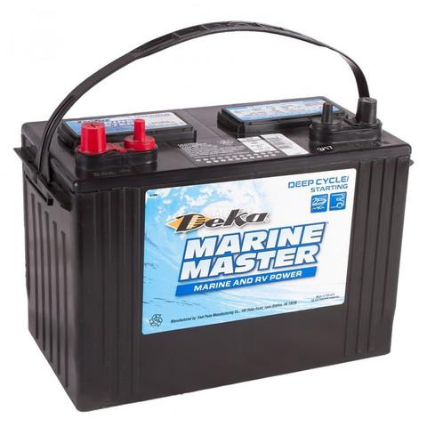 Аккумуляторная батарея Deka DP27