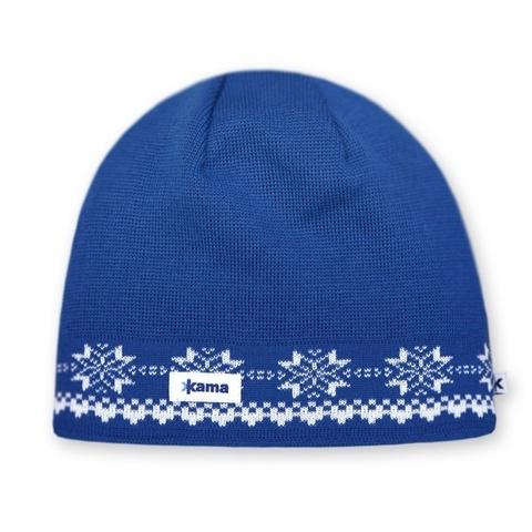 шапка Kama A11 Cyan