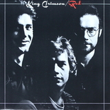 King Crimson ‎/ Red (LP)