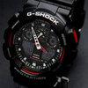 Купить Наручные часы Casio G-Shock GA-100-1A4DR по доступной цене