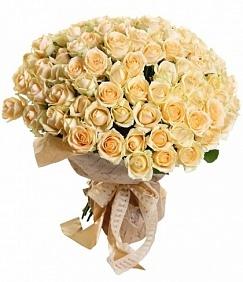 Цветы 101 кремовая роза 101_крем_роза.jpg
