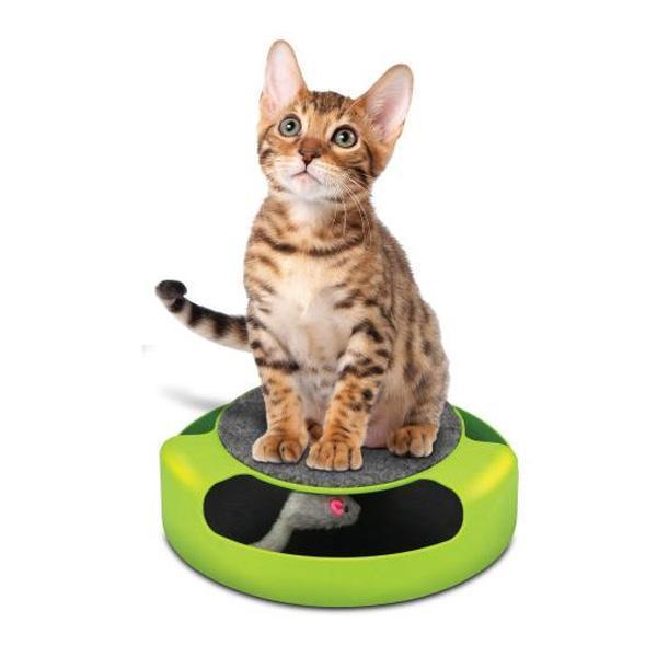 Товары для животных Когтеточка для кошек Мышелов da272cadf211092293c0eb6a3e2a81a7.jpg