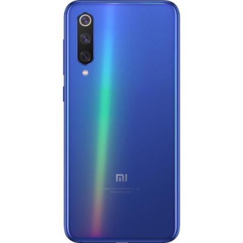 Смартфон Xiaomi Mi 9 SE 6/64 GB Синий/Blue