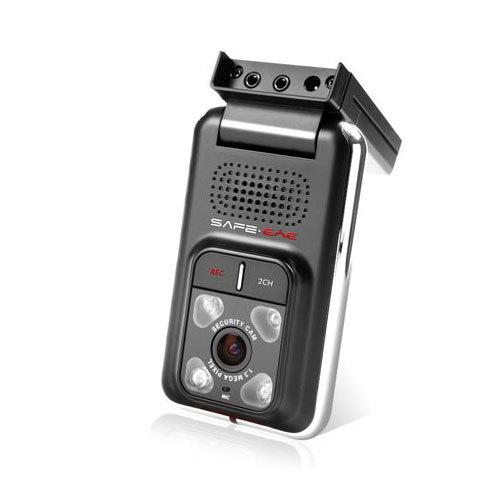 Автомобильный видеорегистратор Recordeye B4