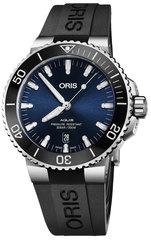 Мужские швейцарские часы Oris 01 733 7730 4135-07 4 24 64EB