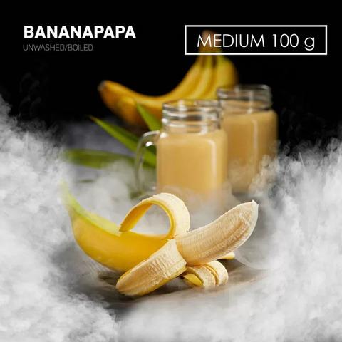 Табак Dark Side 100 г MEDIUM BananaPapa