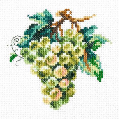 Виноградик 31-02