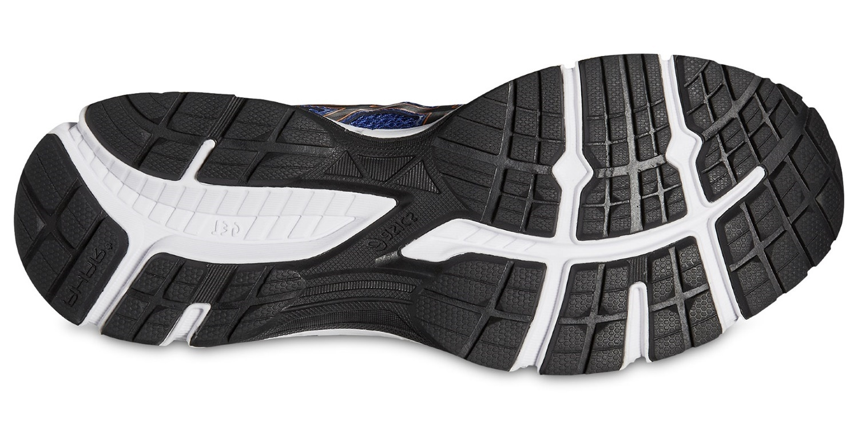 Мужские беговые кроссовки Asics Gel-Oberon 10 (T5N1N 4290) фото
