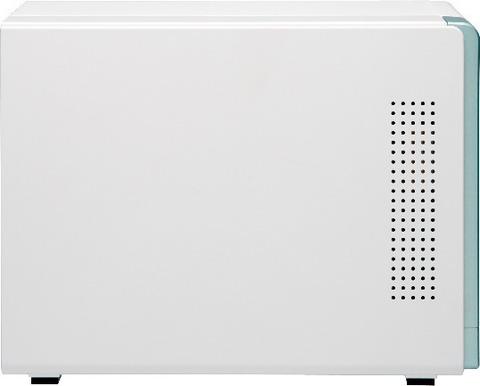 Сетевой накопитель QNAP TS-251A-4G